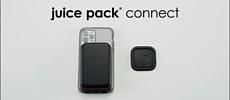 Mophie показала модульную внешнюю батарею для смартфонов Juice Pack Connect