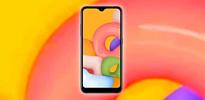 Samsung Galaxy A02 оснастят батареей на 5000 мАч