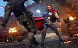 Marvel's Avengers до сих пор не окупила стоимость разработки