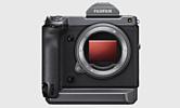 Обновление прошивки превратило Fujifilm GFX100 в 400-мегапиксельную камеру