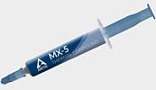 Новую термопасту Arctic MX-5 нужно будет менять всего раз в 8 лет
