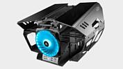 Azza Overdrive — один из самых необычных компьютерных корпусов на рынке