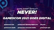 Gamescom 2021 пройдет в цифровом формате