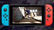 Tony Hawk's Pro Skater 1 + 2 появится на Switch 25 июня