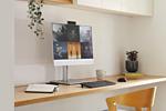 HP представила новый офисный моноблок EliteOne 800 G8