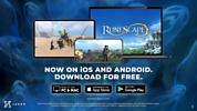 Классическую MMORPG RuneScape выпустили на iOS и Android