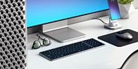 Satechi представила алюминиевую клавиатуру для Mac