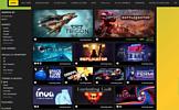 В Steam начался фестиваль Next Fest с более чем 700 демо-версиями игр