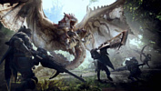 Из каталога Xbox Game Pass пропадут Monster Hunter World, Outer Wilds и The Messenger