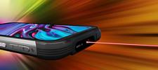 Doogee представила защищенный смартфон S97 Pro с аккумулятором на 8500 мАч и 48 Мп камерой Samsung
