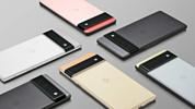 Смартфоны Pixel 6 появились в списке FCC