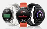 Xiaomi представила умные часы Watch Color 2