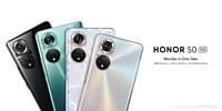 Honor 50 и 50 Lite с сервисами Google «прибывают» в Европу