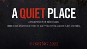 Анонсирована приключенческая хоррор-игра по фильму «Тихое место»