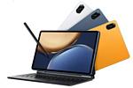 Honor Tab V7 Pro 5G доступен для предзаказа в Китае
