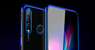 Неофициально: фото и характеристики Huawei P Smart Pro