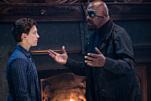 Слух: Сэмюэл Л. Джексон вернется к роли Ника Фьюри в новом сериале Disney+