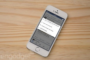 Новая опция Facebook позволяет сохранить лучшие 10 постов для прочтения позже