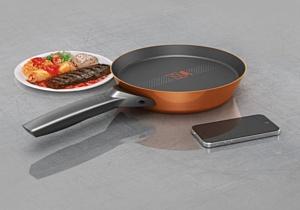 Smartypan - умная сковорода