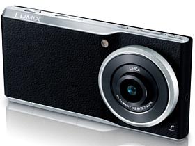 Panasonic представила камеру Lumix DMC-CM10