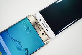 Слух: Samsung Galaxy S7 будет иметь огромную батарею