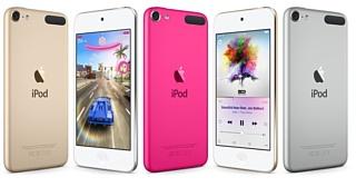 Неофициально: iPhone 5se получит ярко-розовый корпус