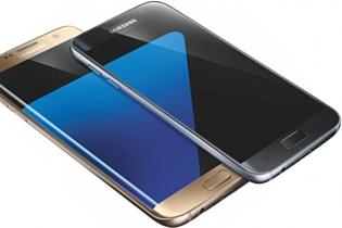 """В сеть попала первая """"живая"""" фотография Samsung Galaxy S7"""