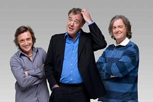 Бывшие ведущие Top Gear рассказали о своем новом шоу