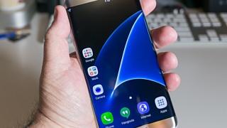 Слух: Samsung выпустит гибкий смартфон Galaxy X с 4К-дисплеем