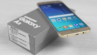 Samsung скоро обновит Galaxy A8 до Marshmallow