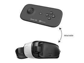 Утечка: Samsung разрабатывает контроллер для Gear VR
