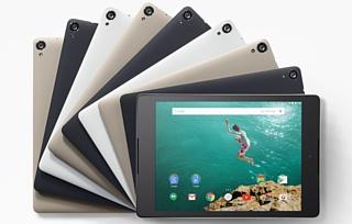 HTC прекратила производство планшетов Nexus 9