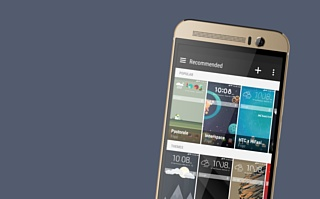 HTC анонсировала смартфон One M9+ Prime Camera Edition
