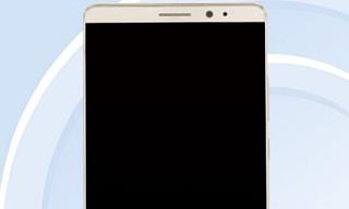 В базе данных TENAA заметили новую модель Huawei Mate 8