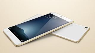 Неофициально: характеристики Xiaomi Mi Note 2
