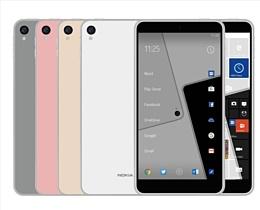 Утечка: характеристики первых Android-смартфонов Nokia