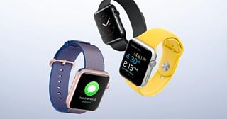 IDC: «Поставки Apple Watch снизились на 55%»