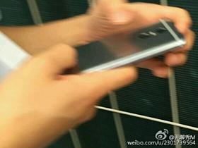 В сеть попали фотографии Xiaomi Redmi Pro