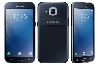 Galaxy J2 Pro — новый бюджетный смартфон Samsung