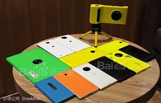 Утечка: фото отмененных Microsoft Lumia 650 XL, 2020 и Nokia XL 2