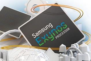 Samsung Exynos 8895 появился в базе данных Zauba