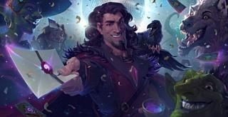 Blizzard анонсировала новое приключение для Hearthstone