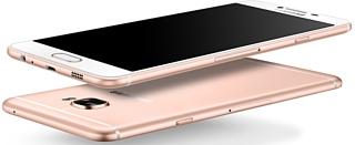 Samsung Galaxy C9 появился в базе Geekbench