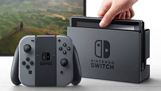 Nintendo не расскажет ничего нового о Switch до 2017 года