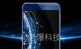 В сеть попал новый рендер Meizu X