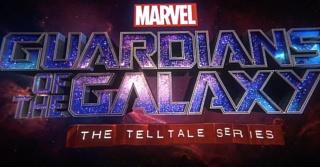 Анонсирована игра по «Стражам галактики» от Telltale