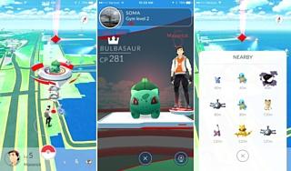 Очередное большое обновление Pokemon Go выйдет 12 декабря