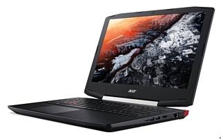 Acer выпустила недорогой игровой ноутбук Aspire VX 15