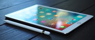 Слух: новые iPad покажут лишь во второй половине 2017