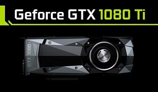 GeForce GTX 1080 Ti назвали лучшей видеокартой для игр в разрешении 4К
